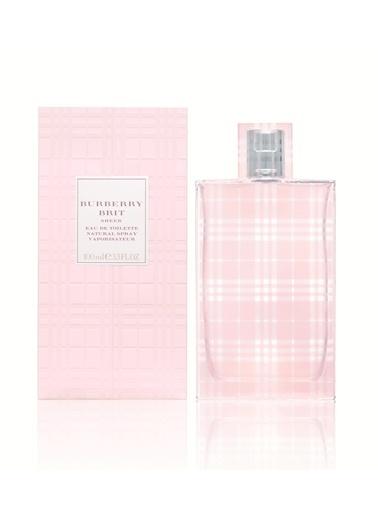 Burberry  Brit Sheer Edt 100Ml Kadın Parfüm Renksiz